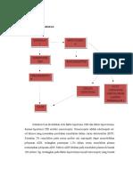 2.3 Patofisiologi Dehidrasi