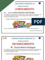 Diplomas Padres de Fam 2015