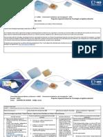 Guía de Actividades y Rubrica de Evaluación - Fase 2
