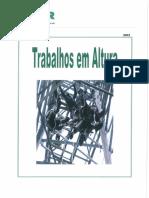 Manual Formação Atar - Trabalhos Em Altura