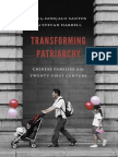 Transforming Patriarchy