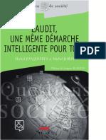 (Questions de société) Jonquières, Michel_ Joras, Michel-L'audit, une même démarche intelligente pour tous-Éditions EMS (2015) (1)