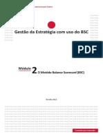 Módulo 2 Método Balance Scorecard
