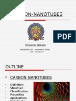 CarbonNanotubes.ppt