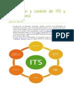 Prevencion y Control de ITS y Vih
