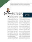 Capitalismo Salvaje y Deterioro Ambiental-México-2013