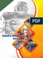 Manual de Coach Nivel 1