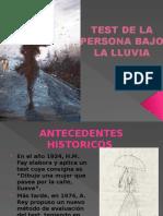 Expo de Proyectiva