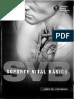 Soporte Vital Básico (2016)