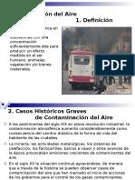 Contaminacion Aire2016