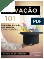 e-book INOVAÇÃO 101 23-03