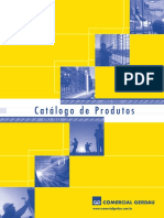 Catalogo Produtos Cg