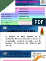Presupuesto y Cronograma en investigacion cientifica
