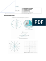 Unidad 3 Geometría Analítica