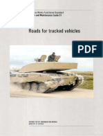Roads for Tracked Vehicles