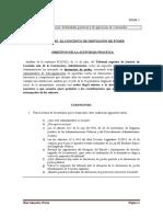 Tema 1-Desviaciación de Poder. Evaluación Continua