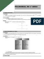 Funcões - Calculo 1