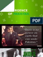 Pakistan Studies Final