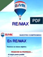 88614647 0 Exclusiva REMAX