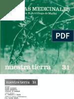 Plantas Medicinales Uruguay