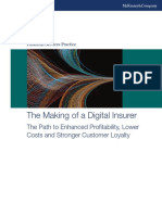 Making of a Digital Insurer 2015