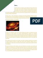 Astronomía Educativa