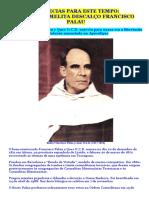 279 Profecias Para Este Tempo Pelo Beato Francisco Palau