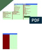 Excel Program Bilgi
