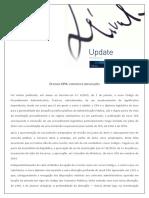 Update DP JDC O Novo CPA Contexto e Implicacoes