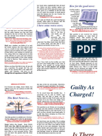 Tract Guilty as Charged PDF