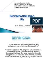 Incompatibilidad Rh Corregido1
