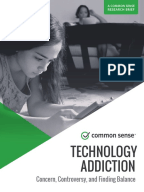 essays computer addiction
