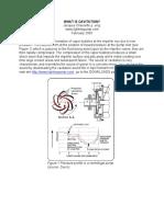 What is Cavitation.pdf