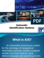 Nmea Collision Avoidance Through Ais
