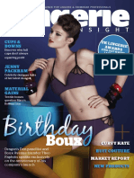 Lingerie Insight January 2012  f9ae0d9ec