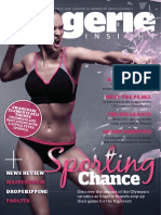 Lingerie Insight May 2012