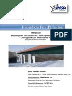 Rapport Final Ghislaine LANDAIS
