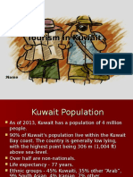Tourism in Kuwait