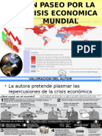 Un Paseo Por La Crisis Mundial Final