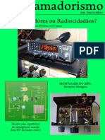 Revista Radioamadorismo Em Fasciculos Volume 002