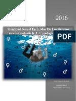 Identidad Sexual en El Mar de Los Géneros_Mauricio Restrepo