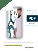 Limites de La Robotica en La Ética_Diego Ivan Cárdenas Martinez