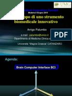 Lo sviluppo di uno strumento biomedicale innovativo, 1a parte
