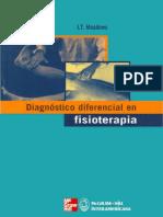 Diagnósticodiferencialenfisioterapia
