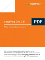 Tutorial leapfrog 3.0