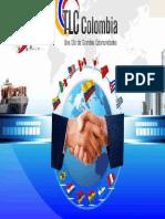TLC COLOMBIA Y COSTA RICA