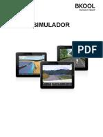 Simulador Bkool Manual