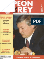 Revista Peón de Rey 015