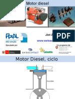 Motores Diesel Diseños