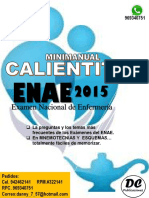 Manual Enae 2015